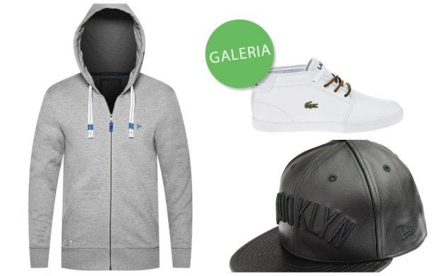 Moda m�ska w wersji minimalistycznej