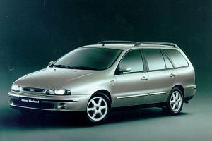 Fiat Marea (1996-2002) - opinie Moto.pl