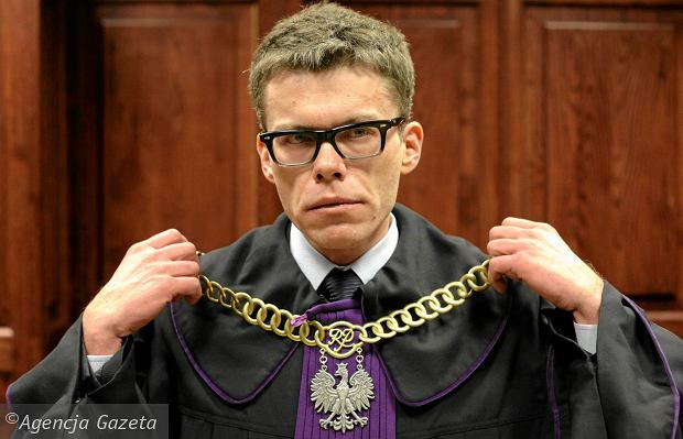 Zdjęcie numer 1 w galerii - Sędzia Tuleya złożył zawiadomienie w sprawie posłów PiS. Podejrzenie składania fałszywych zeznań