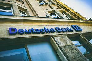 Deutsche Bank pod nadzorem za problemy z praniem pieniędzy