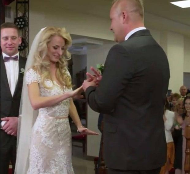 Ślub od pierwszego wejrzenia TVN