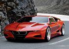 Toyota zbuduje sportowe auto z BMW