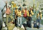 Jako pierwsi pokonali najgłębszy kanion świata, przepłynęli Amazonkę. Bystrzacy z AGH