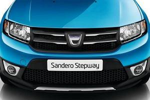 Dacia Logan, Sandero i Stepway | Galeria