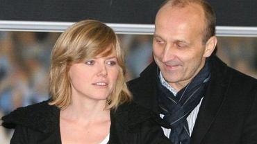 Kazimierz Marcinkiewicz, Isabel Marcinkiewicz
