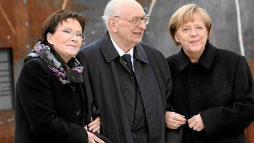 """4 maja pogrzeb profesora. Premier Kopacz: """"W �rod� m�wi� do mnie: Prosz� da� mi zna�, pani Ewo..."""""""