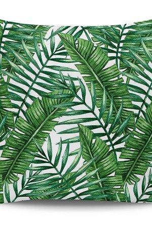 Poduszka dekoracyjna Palm Leaves VII