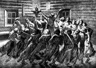 Sekty w Rosji: jedni wierzyli w zbawienie przez kastrację, inni od wychwalania Stwórcy przechodzili do orgii. Z dziejów herezji, cz. 14