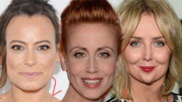 Symetryczne twarze celebrytów