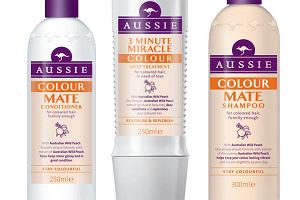 Aussie Colour Mate: do w�os�w farbowanych