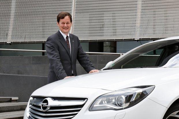 Opel wprowadzi pe�n� aktywn� �aluzj� wlotu powietrza