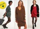 Swetrowe sukienki - z serii jesiennych mi�o�ci