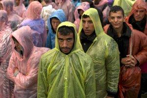Bałkańska wojna handlowa na granicy