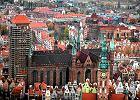Zły stan bazyliki Mariackiej w Gdańsku. Rusza wielki remont