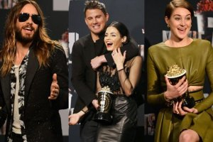 MTV Movie Awards 2014. Pełna lista zwycięzców!