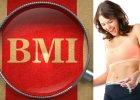 Wska�nik masy cia�a BMI - wiarygodny czy przereklamowany?