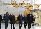 """Falstart na rosyjskiej """"budowie wieku"""". Z nowego kosmodromu Wostocznyj nie odpalono rakiety"""