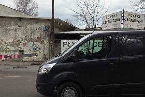 Od 10 marca zamknięty jest fragment ul. Tuwima i Wydawniczej. Wprowadzono tymczasową organizację ruchu