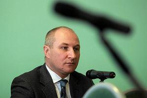 Prawnik ze �l�ska zosta� rzecznikiem Trybuna�u Sprawiedliwo�ci w Luksemburgu