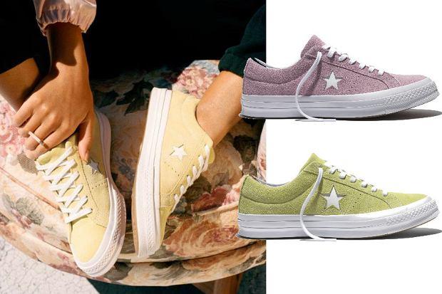 Nowa kolekcja butów Converse