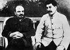 4 stycznia. Lenin przestrzegał przed wyborem Stalina na przywódcę bolszewików [KALENDARIUM]