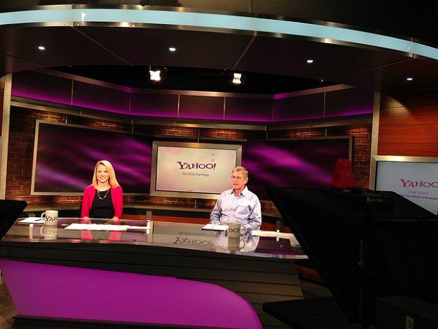 Kontrowersyjne metody oceniania pracownik�w w Yahoo!