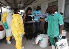 Kolejny lekarz zmar� na ebol� w Sierra Leone