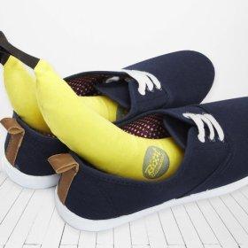Boot Bananas - bananowa świeżość -