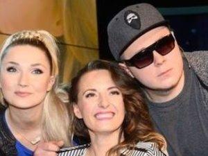 Cleo, Monika Kuszy�ska i Donatan