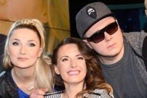 Cleo, Monika Kuszyńska i Donatan
