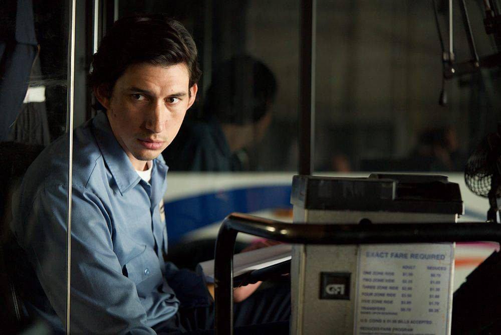 Adam Driver w ''Patersonie'' Jima Jarmuscha / materiały prasowe