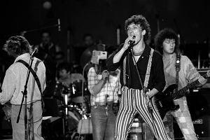 Warszawa w teledyskach z lat 80. Kryzysowa narzeczona z Megasamu