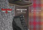 Limitowana edycja but�w oraz odzie�y Timberland Premium