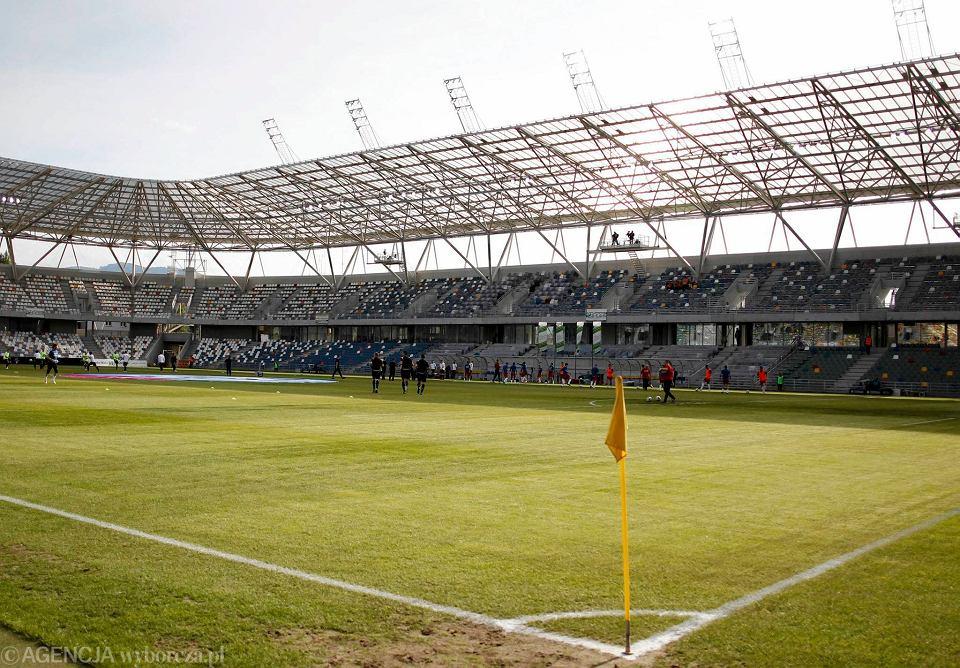 7809f94205 Mnóstwo nowych piłkarzy w Bielsku-Białej. Dzięki nim Podbeskidzie wróci do  ekstraklasy