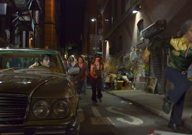 Kadr z serialu 'Vinyl'