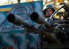 Rosja oskarża Ukrainę o ludobójstwo wobec rosyjskojęzycznych obywateli