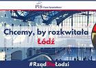 Dworzec Fabryczny sukcesem premier Szydło? Polityczny spór