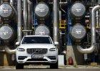 Volvo | Ambitne plany dotycz�ce bezpiecze�stwa