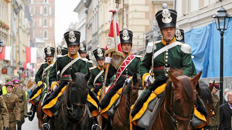 11 listopada. Święto Niepodległości
