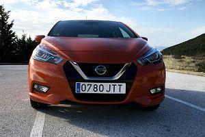 Nissan Micra | Pierwsza jazda | Japońska rewolucja