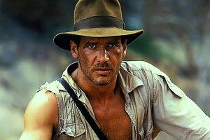 Powr�t Forda, Harrisona Forda. To on, a nie Indiana Jones, wypi� eliksir nie�miertelno�ci
