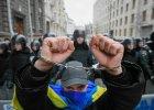 """Dziennikarz z Kijowa specjalnie dla """"Wyborczej"""": Ukrai�c�w nie da si� z�ama�"""