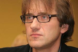 Michalski: Bez Tuska PO jest wyprana z m�wienia czegokolwiek. Ustami partii zostali Giertych i Kami�ski