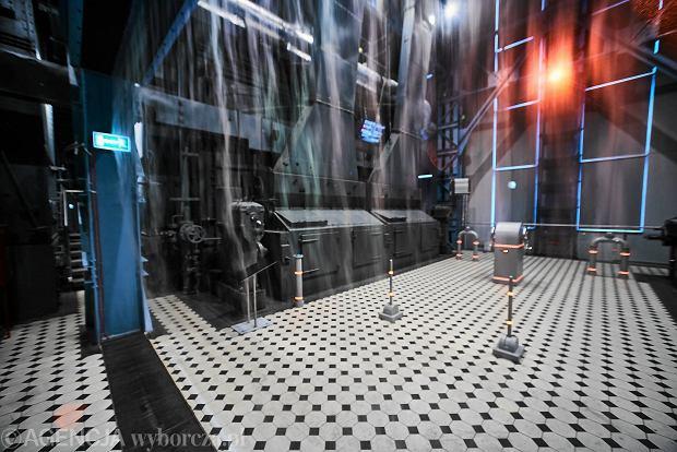 Zdjęcie numer 13 w galerii - Centrum Nauki i Techniki EC1. Zajrzyj do wnętrza elektrowni [ZDJĘCIA]