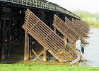 Remont mostu Grota zatka p� miasta. Zbuduj� most Syreny?