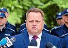 """Zieliński wątpi, że policja wiedziała o neonazistach z """"Superwizjera"""""""