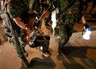 W Tajlandii ci�g dalszy wojskowego przewrotu. By�a premier Yingluck Shinawatra aresztowana