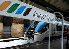 Trzy przesiadki: pociągiem, autobusem i znów pociągiem. Tak pojedziemy na Śląsk