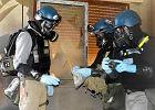 Syria przyst�pi do konwencji o zakazie stosowanie broni chemicznej