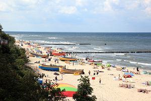 Najpiękniejsze polskie plaże [SONDAŻ]